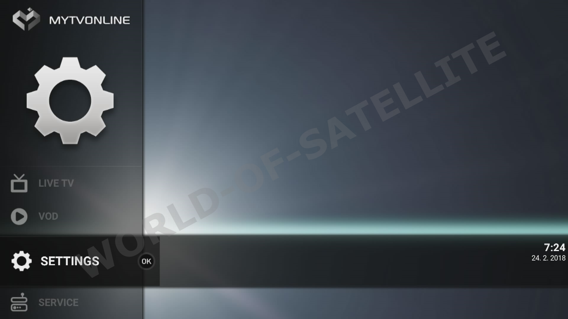 Image Result For Iptv Xtream App