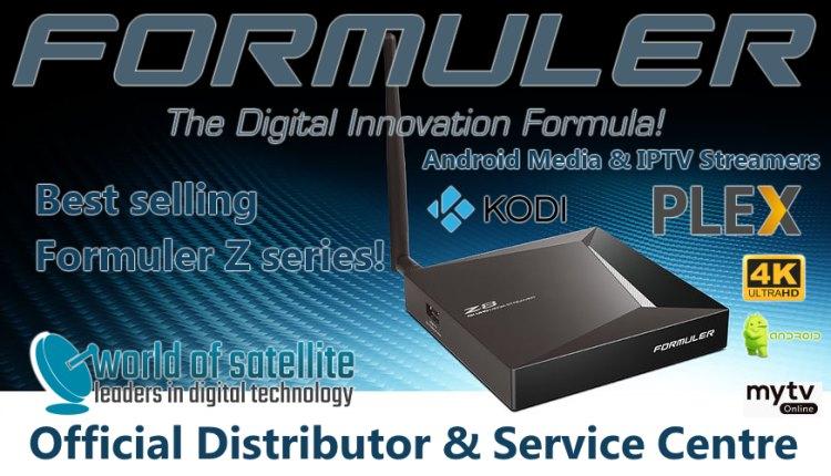 Satellite Support Forum  : Home of VIX Team: